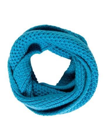 Hermès Knit Cashmere Snood None