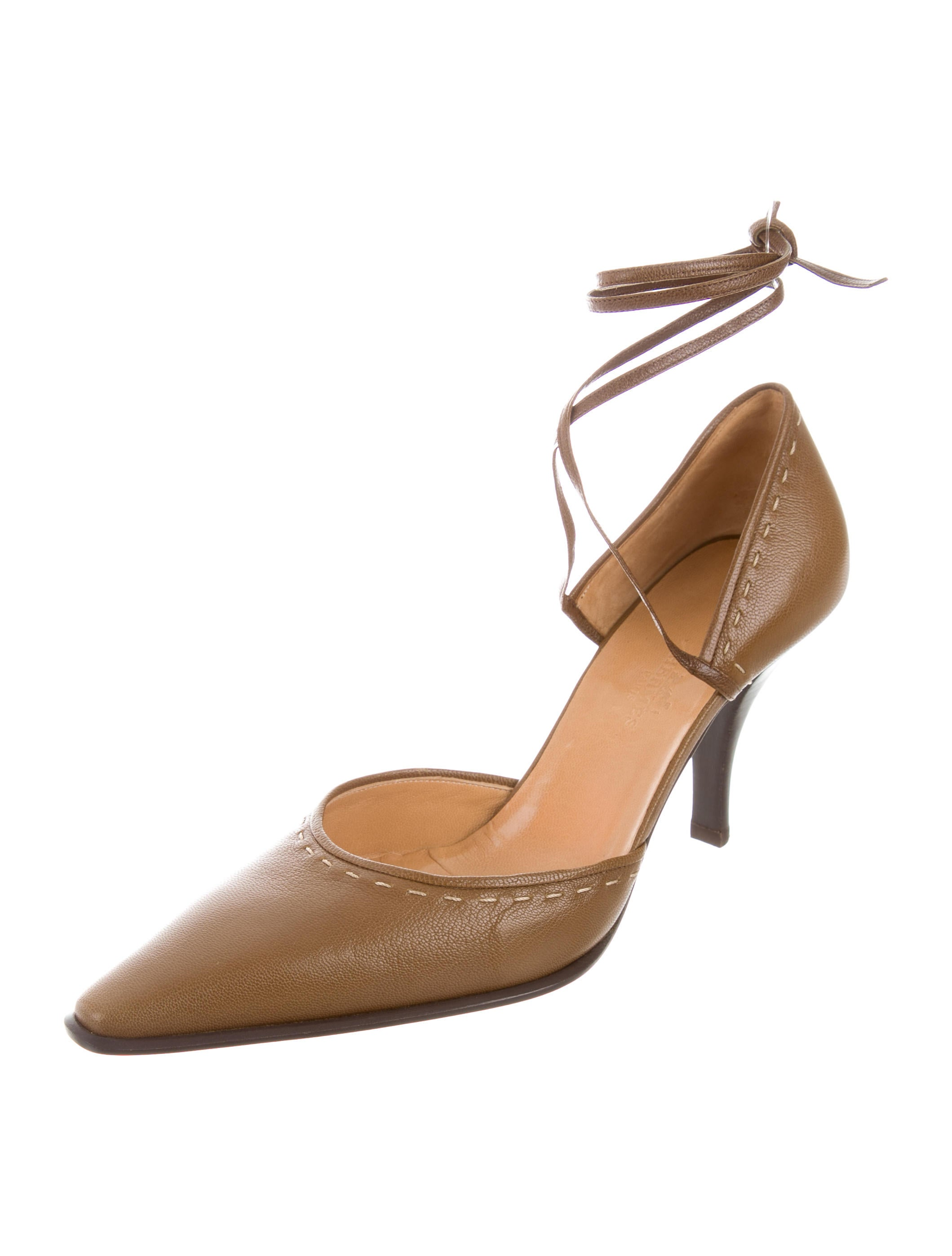 hermes women shoes - photo #29