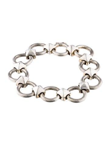 Hermès Link Bracelet None