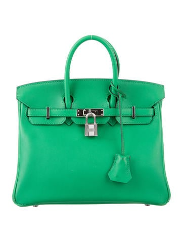 Birkin bag 25 Hermès Swift