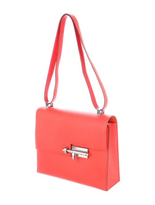 400d97af66fd Hermès 2017 Epsom Verrou 21 - Handbags - HER107136