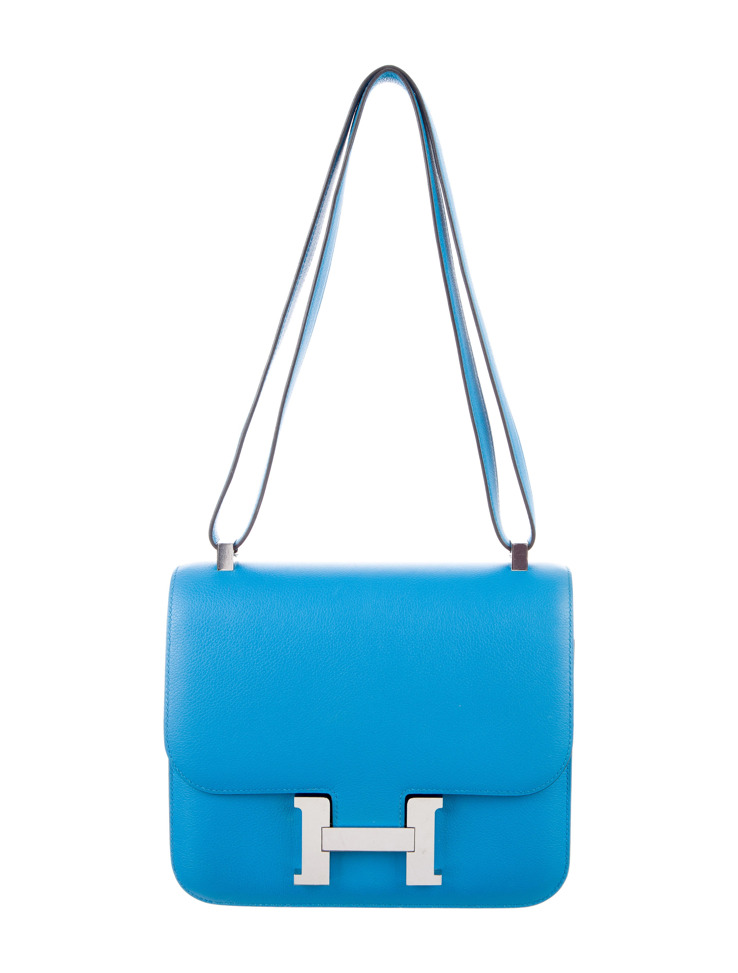 herm s evercolor constance 24 handbags her108899 the realreal. Black Bedroom Furniture Sets. Home Design Ideas