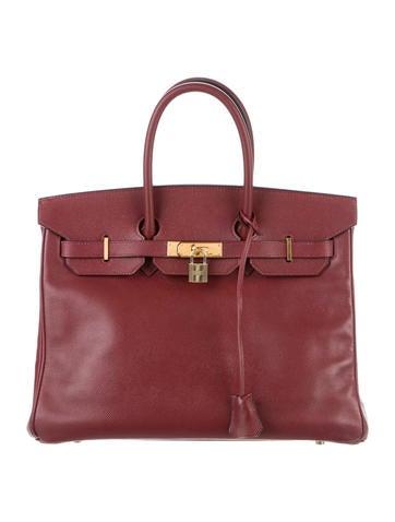 Birkin bag 35