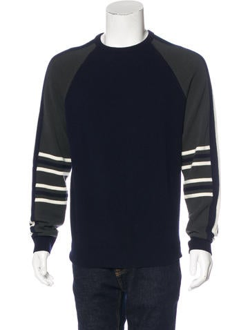 Hermès Wool & Cashmere Sweater w/ Tags None
