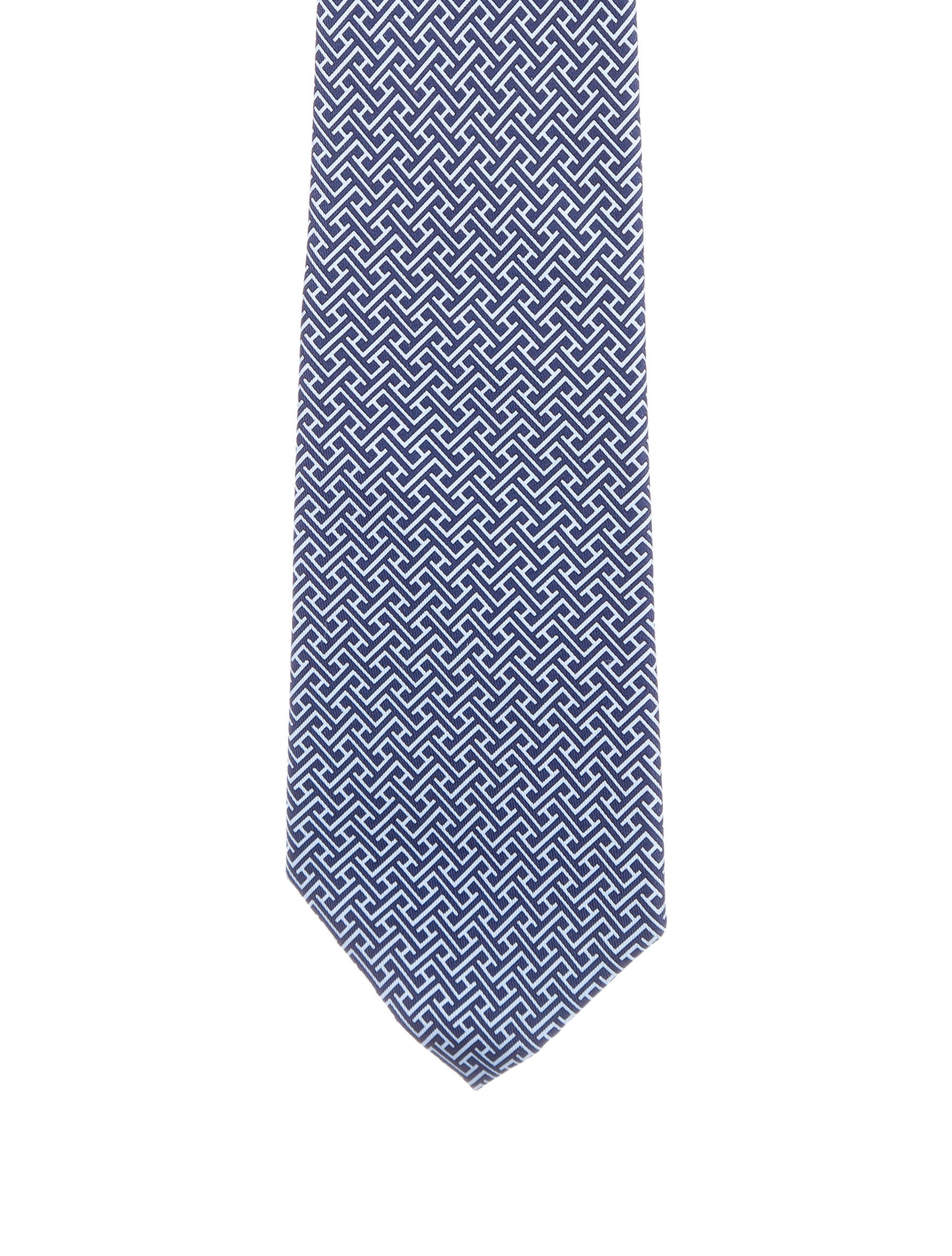 herm232s h silk tie suiting accessories her117377 the