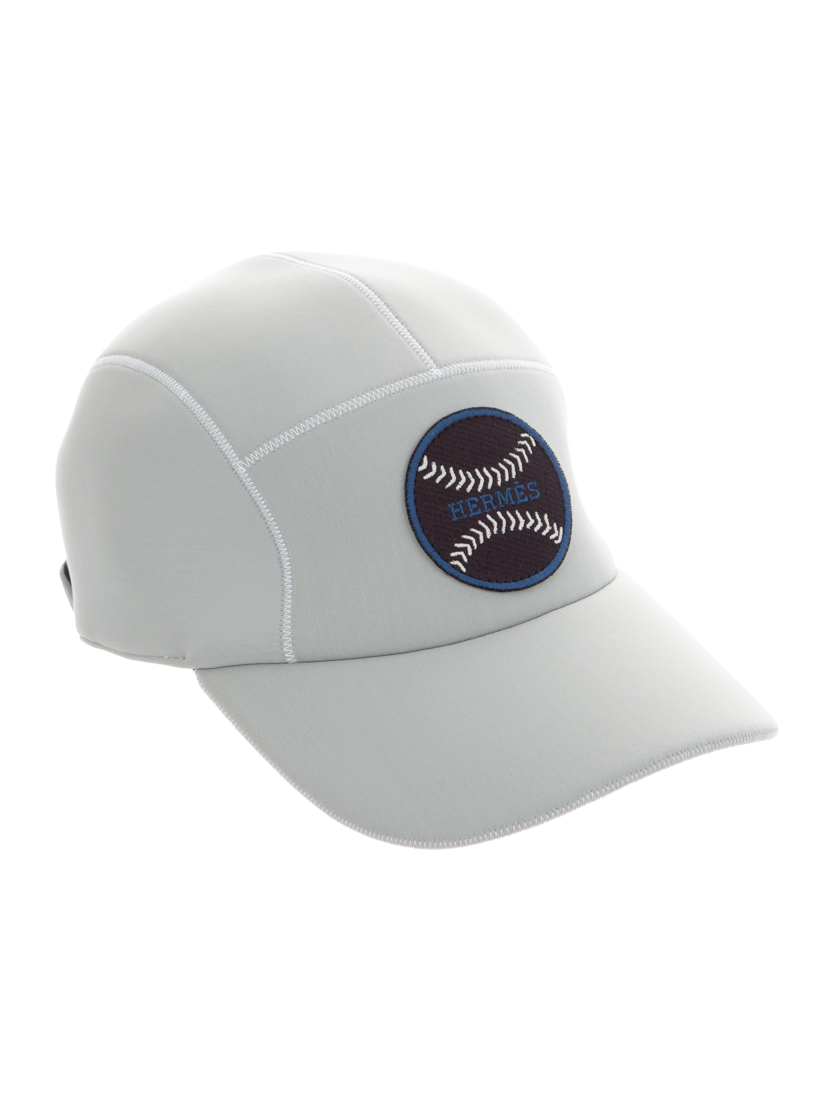 Hermès Nevada Neoprene Cap - Accessories - HER122345  01199b4e036
