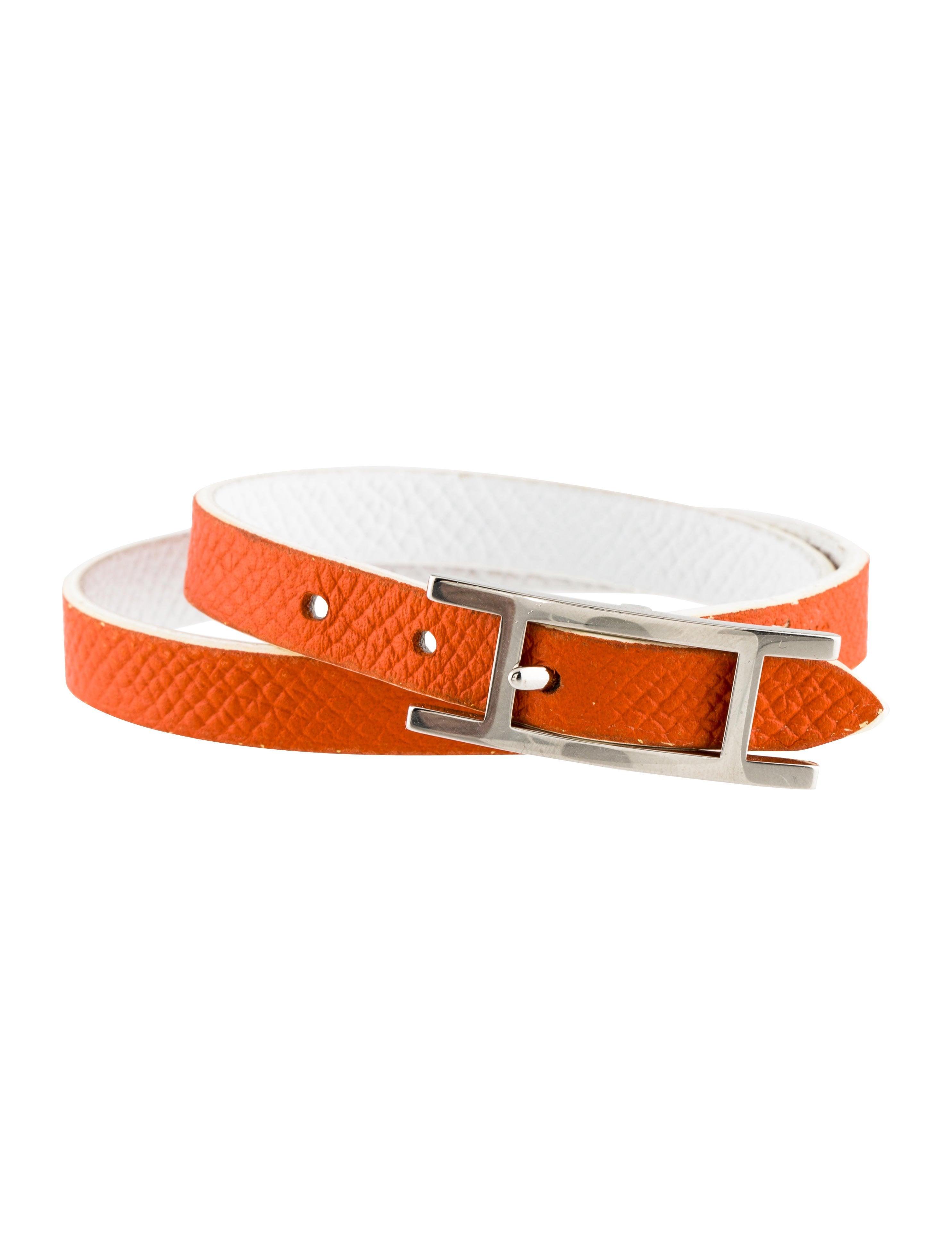 Hermes Behapi Double Tour Bracelet Price