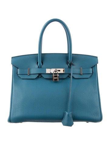 Hermes Birkin bag 30