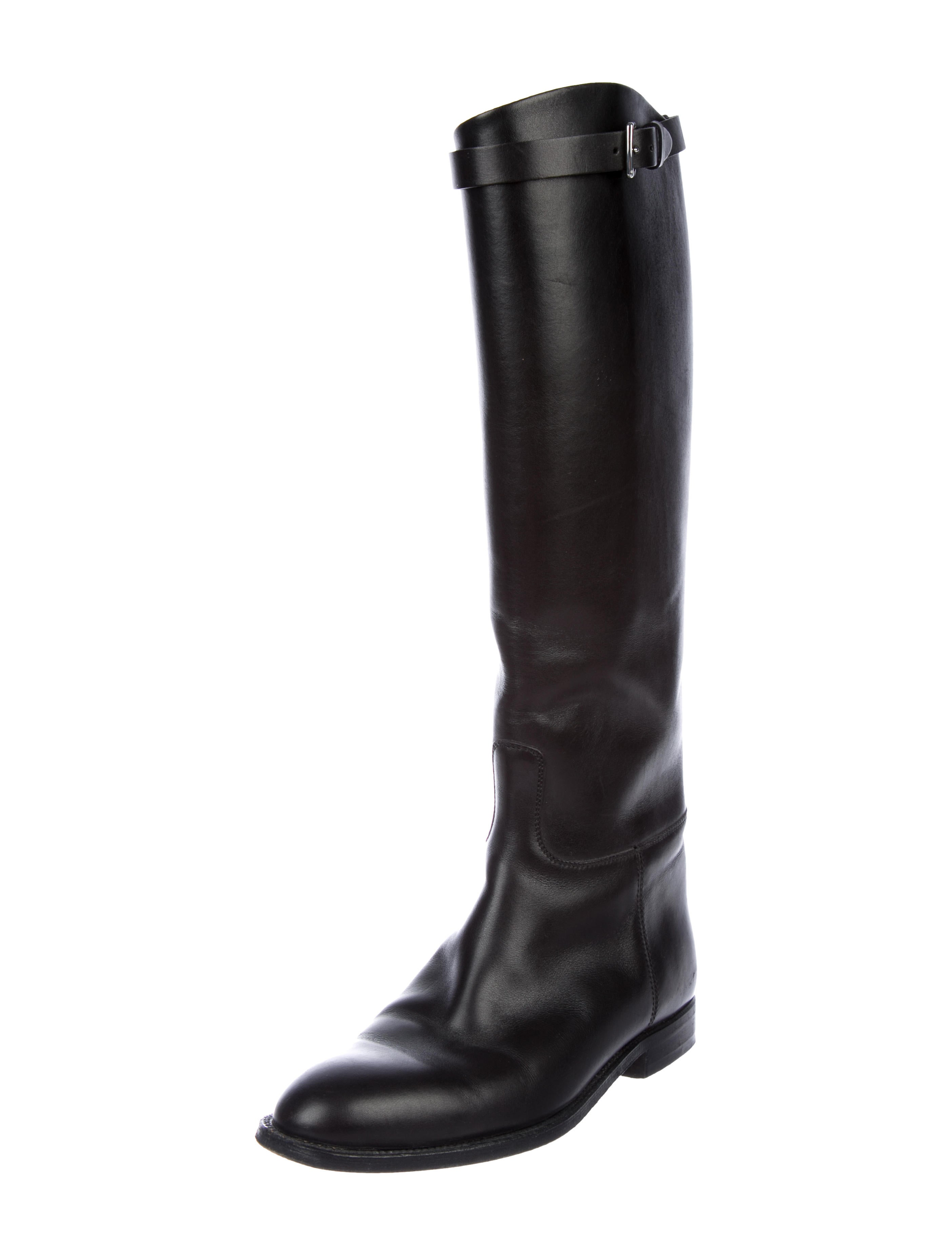 looking for online Hermès Jumping Knee-High Boots shopping online outlet sale outlet pick a best cheap sale choice discount for cheap ROr5ee