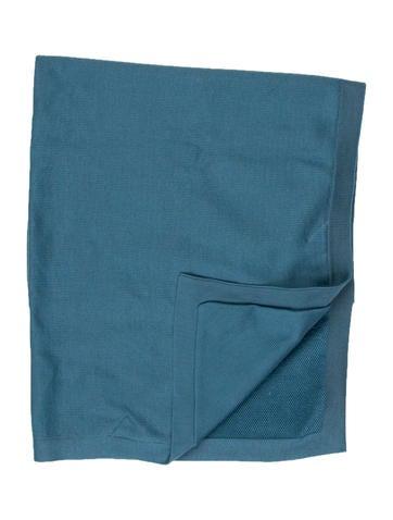 Hermès Swaddling Blanket None