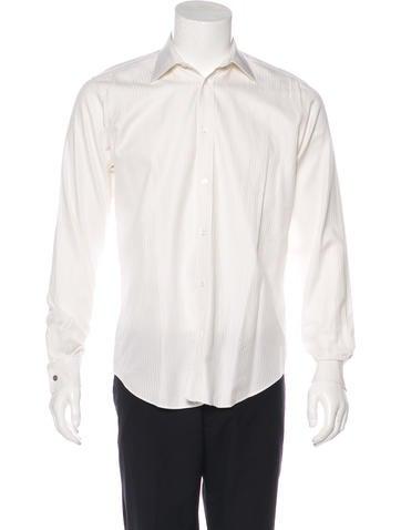 Herm s herringbone dress shirt clothing her127891 for White herringbone dress shirt