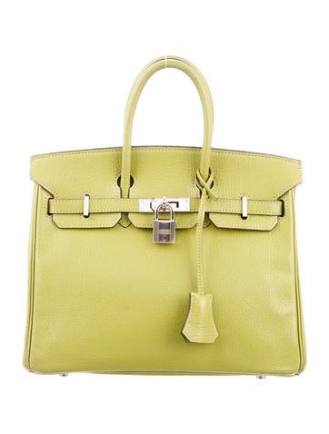 Birkin bag 25 Hermès