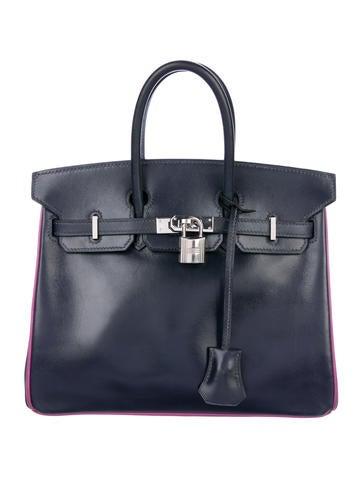Birkin bag 25
