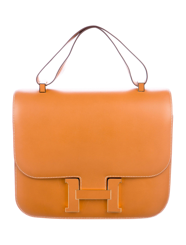 a5adfd67a4df Hermès Sombrero Constance Cartable 29 - Handbags - HER144897