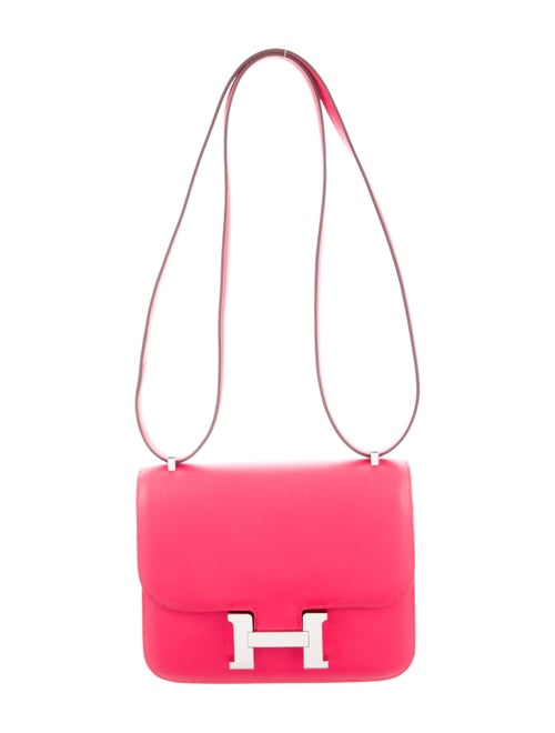 2018 Swift Mini Constance 18 by Hermès