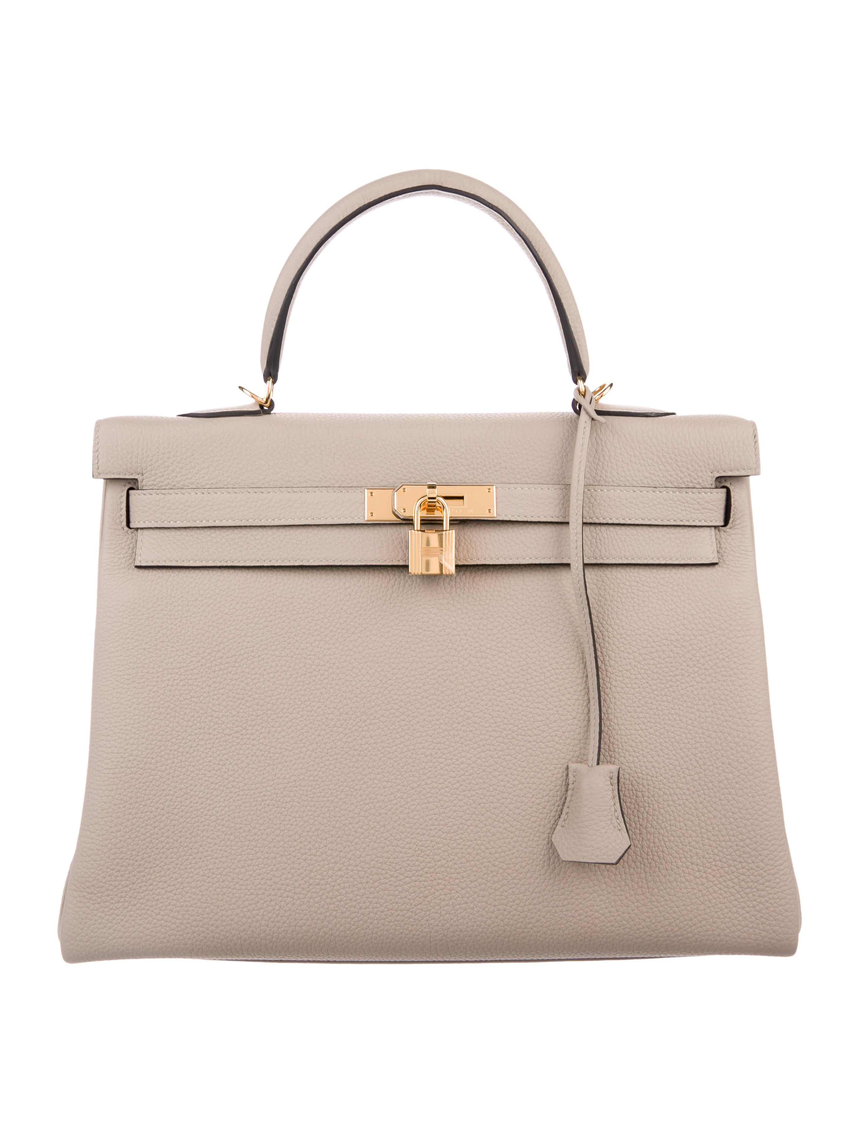 0e7a2f42e69a Hermès Kelly Bag