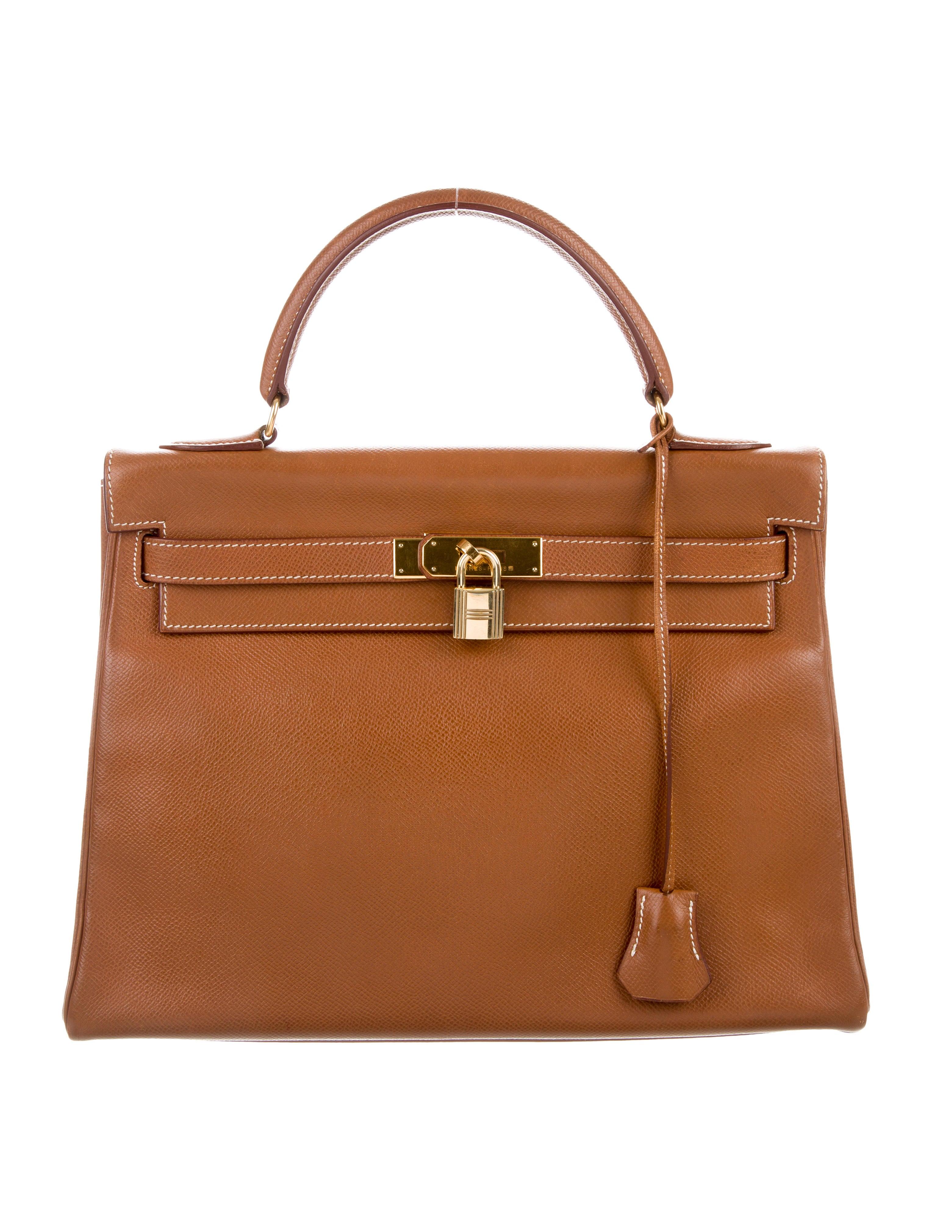 Hermès Kelly Bag  4a705f7d93fb5
