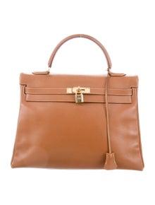 Hermès Kelly Bag  cb4bf420d5833