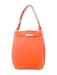 fc851ba470bc Hermès Kelly Bag