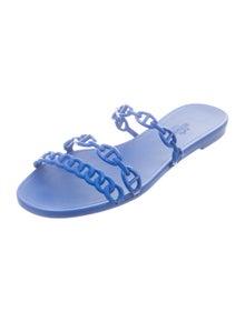 3cb9bc7dc5b5 Hermès Sandals