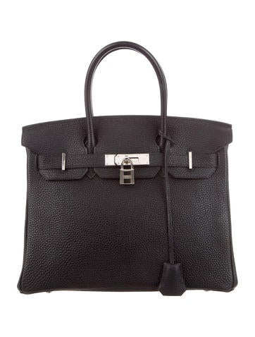 6fd23579f2fb Hermès Togo Birkin 30 ...
