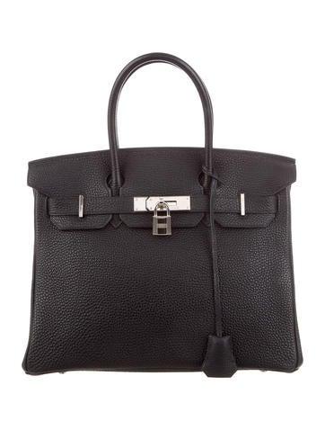 235986c11ba8 Hermès Togo Birkin 30 ...