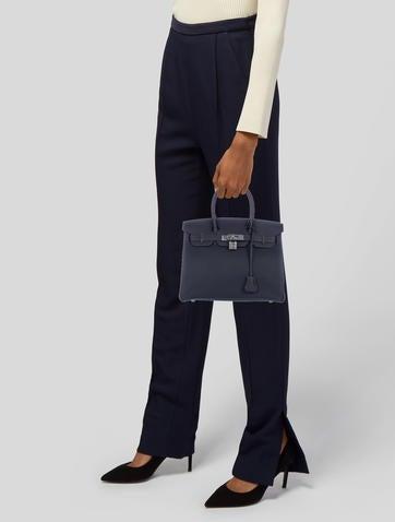 40d609b64d7c ... Hermès 2019 Togo Birkin 30 w  Tags