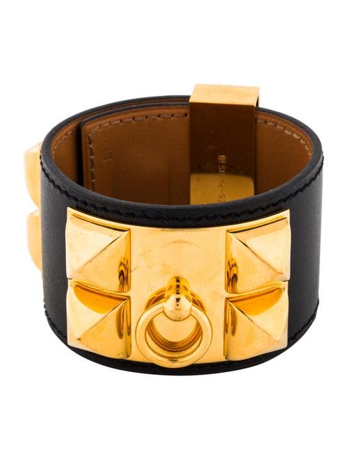 edd07fd01de Hermès Collier de Chien Cuff - Bracelets - HER191850