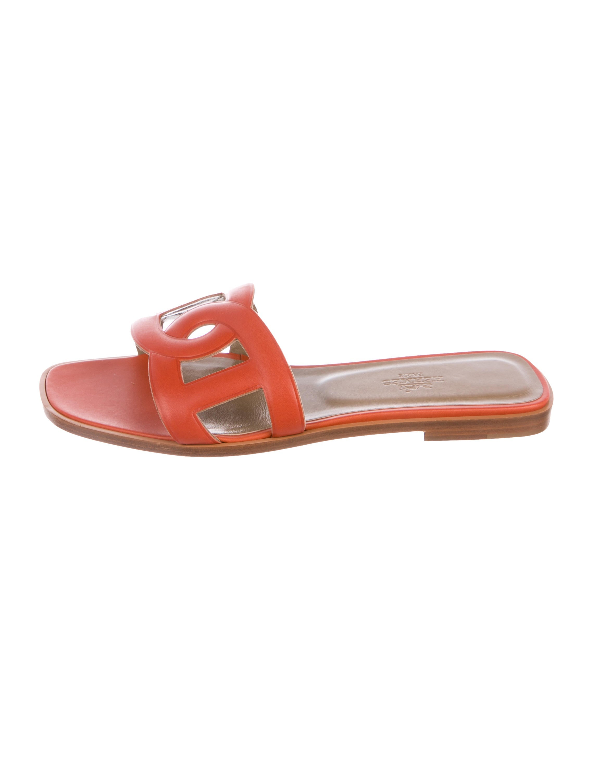 f2753088c3 Hermès Shoes   The RealReal