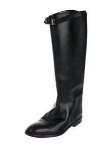 huge discount 3c9e6 02506 Hermès Boots | The RealReal