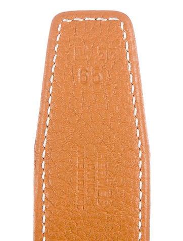Reversible H Belt Kit