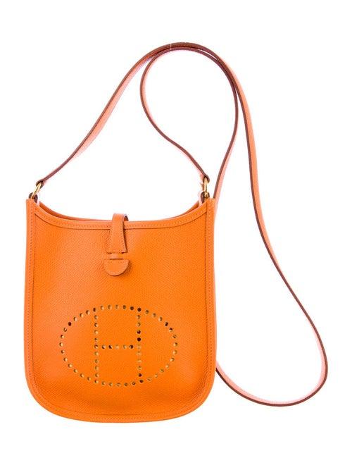 b5fb0d6a09 Hermès Evelyne TPM - Handbags - HER23379
