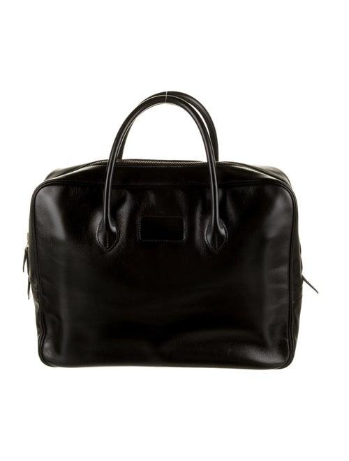 Hermès Box Eiffel Bag Noir