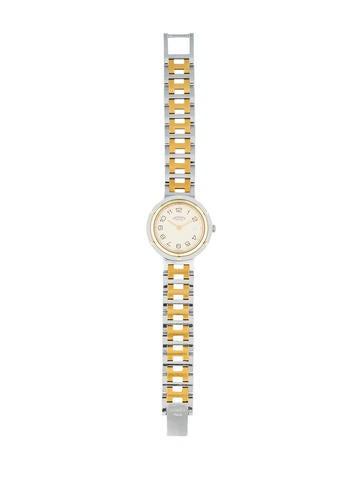 Clipper Watch