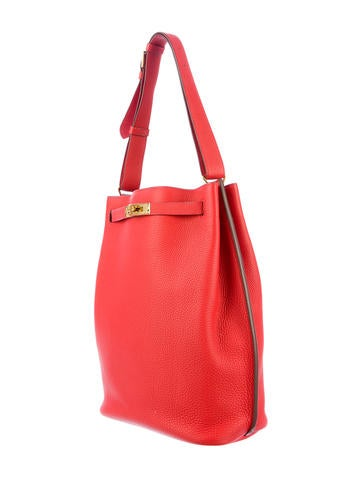 So Kelly 26cm Bag