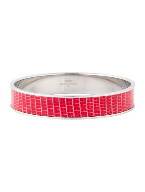 Hermès Kawaii Lizard Bracelet