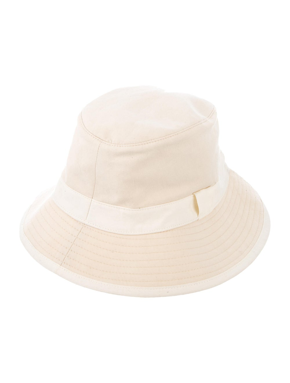 Hermès Canvas Bucket Hat - image 2