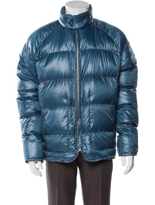 Hermès Jacket Blue