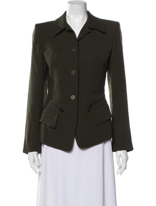 Hermès Wool Jacket Wool
