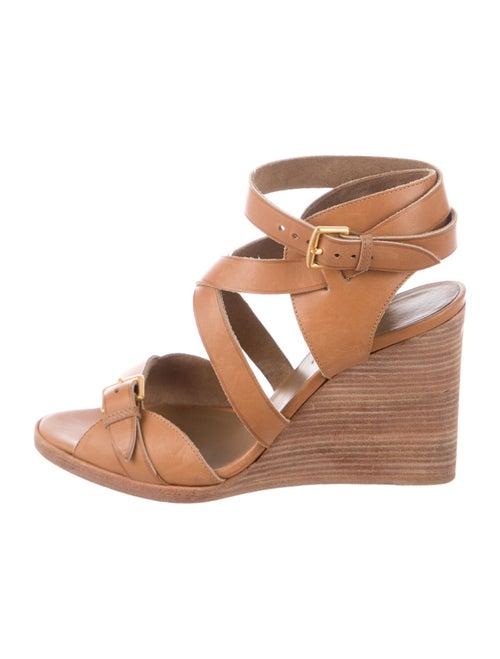 Hermès Leather Sandals Leather Sandals
