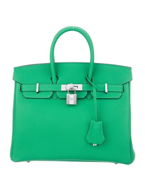 Hermès 2020 Togo Verso Birkin 25