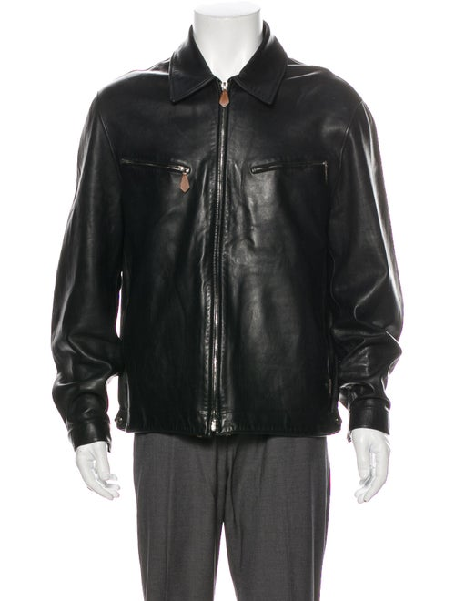 Hermès Jacket Black