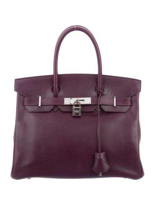 Hermès Epsom Birkin 30