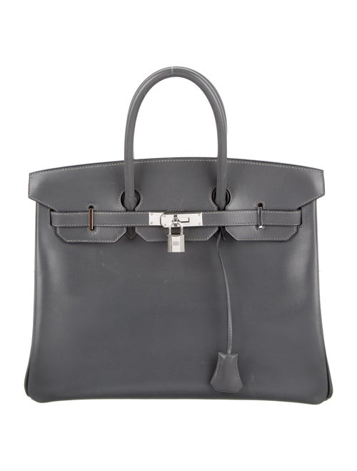 Hermès Box Birkin 35