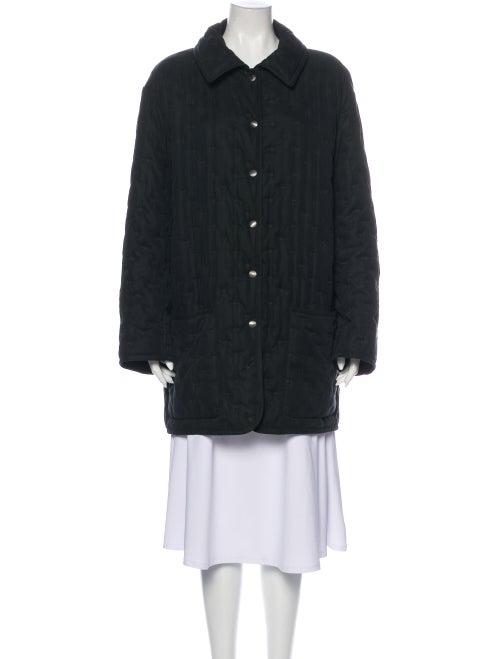 Hermès Coat Black