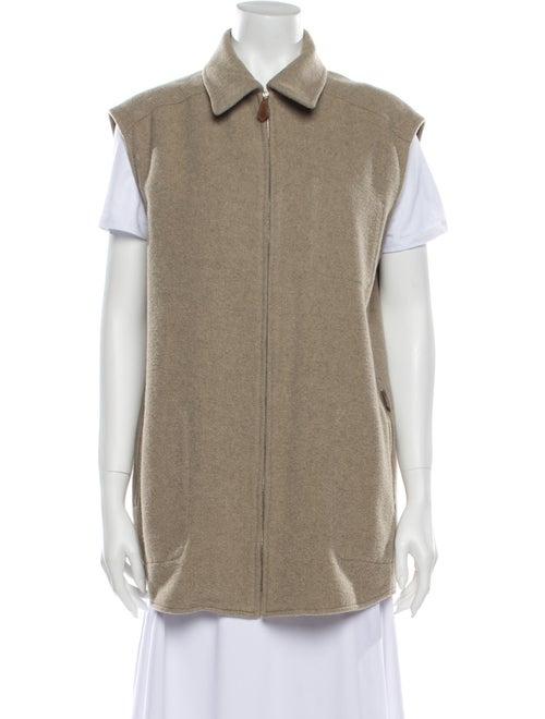 Hermès Vintage 2000 Vest
