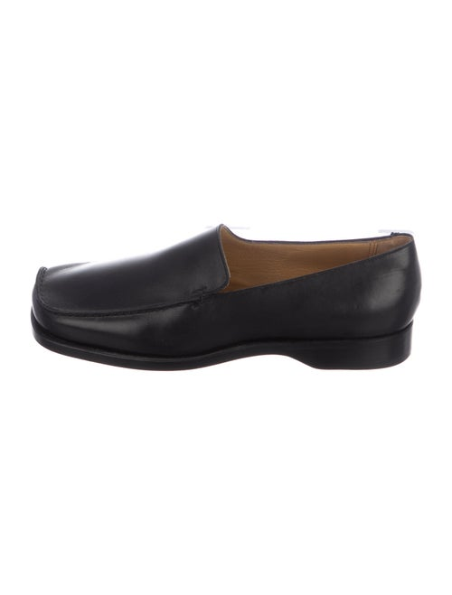Hermès Loafers Black