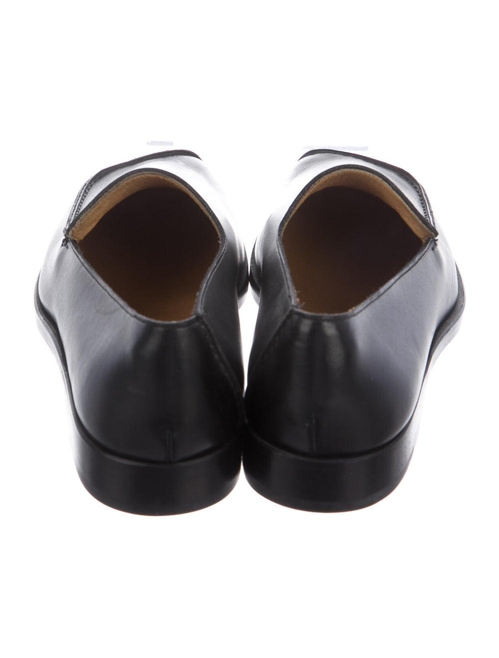 Hermès Loafers Black - image 4