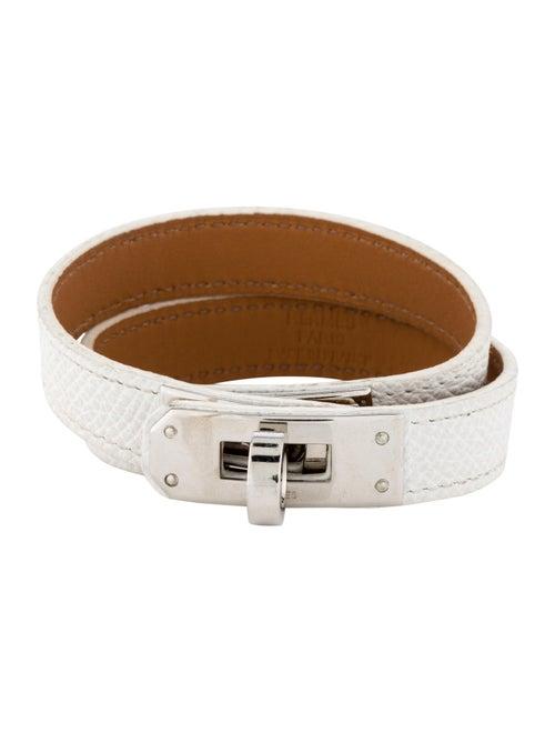 Hermès Kelly Double Tour Bracelet