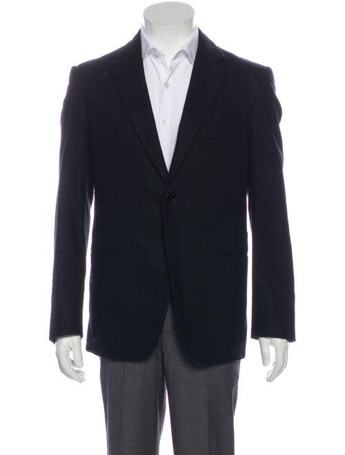 Hermès Wool Blazer Wool